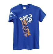 Blue Shirt Day: World Day of Bullying Prevention