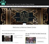 Student News!