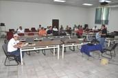 TECNICOS DE AGENCIAS DEL CENTA DESARROLLAN PROYECTO PILOTO DE EXTENSIONISMO VIRTUAL