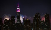 More Facts About The Empire State Building