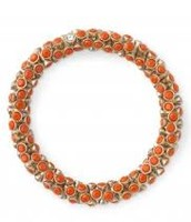 Vintage Twist Coral