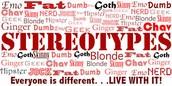 http://thomasdriver.deviantart.com/art/Stereotypes-Typography-347117088