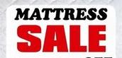 Annual Band Mattress Palooza: