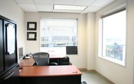 Fully furnished offices!