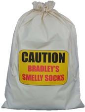 Smelly Socks!