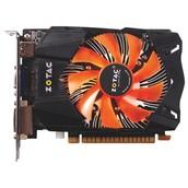 ZOTAC GeForce GTX 650 1GB DDR5 PCI-E