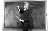 Goodbye Chalkboards!
