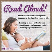 Discover Usborne Books and More...