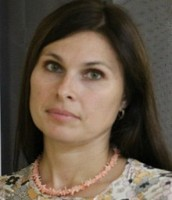 Смирнова Ирина