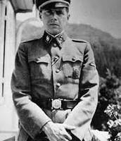 Dr Mengele