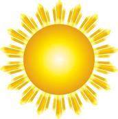 Hace sol