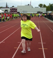 Monroe County Special Olympics!