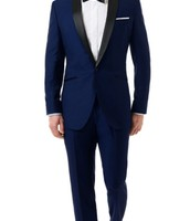 Tuxedo for the groomsmen