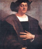 "Cristoforo ""Christopher Columbus"" Colombo"