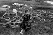 Rwanda: Ethnic Genocide