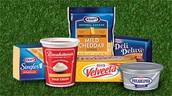 Mac n' Cheese - other creams and daries