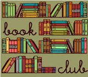 """Fall Into a Good Book Club"""