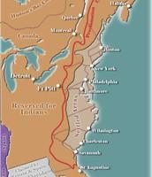 Proclamation Line (1763)