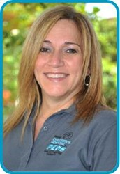 Ingrid Gonzalez MSN , RN , CPN