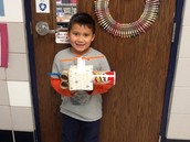 Engineering Vehicles in Kindergarten!