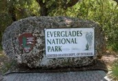 Everglades National Park Agenda