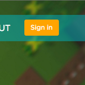 """Click """"SIGN IN"""""""