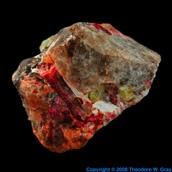 Rubidium londite- rhodizite