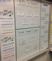 Communicating Learning Expectations to Students