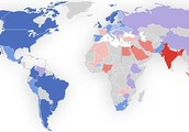 El racismo en todo el mundo