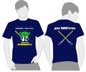 Heritage Jedi MAPster Shirts