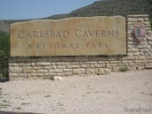 From the past to the present, from the air to the underground, Carlsbad Caverns have many stories to tell