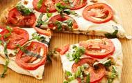 Tomati - Mozzerella Pizza