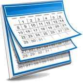 Staff Calendar-To be updated
