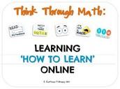 Think Through Math Updates