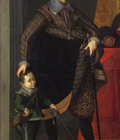 Ferdinand II, Holy Roman Empoeror