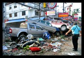 Sesudah Tsunami
