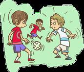 La  actividad física y el Adolescente