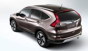 40 Honda CRV's to Choose From!