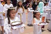 Día de los Reyes Magos (Epiphany)