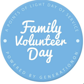 Why Family Volunteer Day should be a national holiday