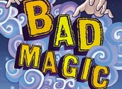The Genre of Bad Magic is fiction