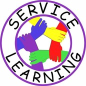 7th Grade Service Project