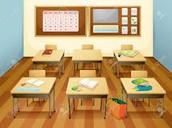Country Springs Elementary School