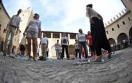 Yoga Nomade Tolentino