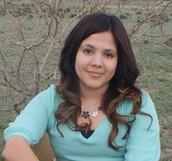 Vice-President: Haymee Lucio