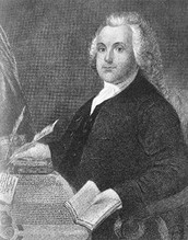 About our Founder, Roger Williams!