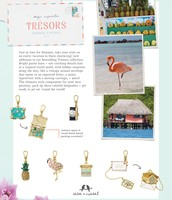 A new tresors collection!!