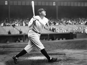 The One And Only Legend Babe Ruth