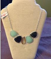 Sanibel Necklace, NOW $50 (was $128)