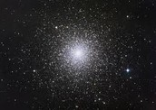 Star Clusters (Open and Globular)